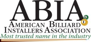 American Billiard Installers Association / Albany Pool Table Movers