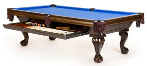 Pool table services and movers and service in Albany New York
