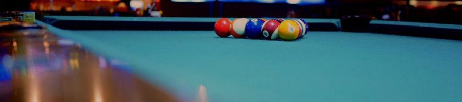 Pool Table Installations Albany