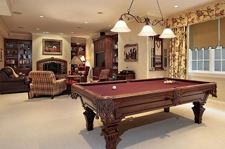 albany pool table installations content