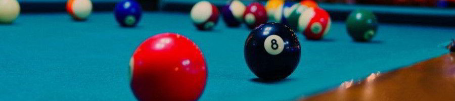 albany pool table room sizes featured