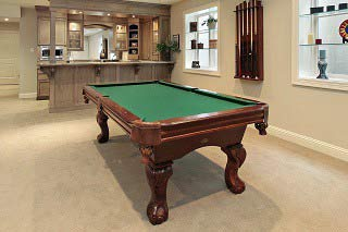 pool table installers in albany content